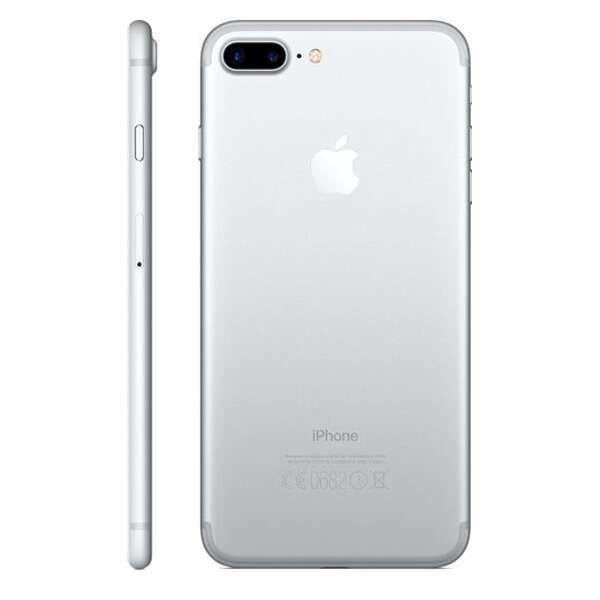Apple смартфоны iPhone 7 Plus Silver 32 Gb