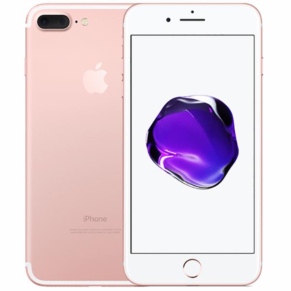 Смартфон Apple iPhone 7 Plus 32GB Rose Gold