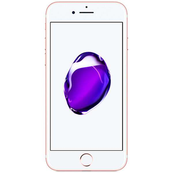 Смартфон Apple iPhone 7 Plus Rose Gold 32 Gb