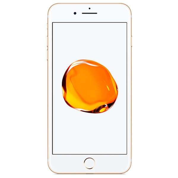 Смартфон Apple iPhone 7 Plus Gold 32 Gb
