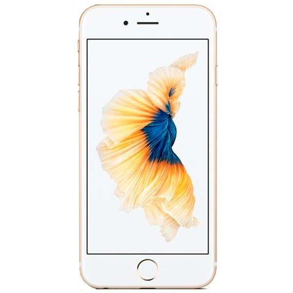 Смартфон Apple iPhone 6s 32GB (Gold)