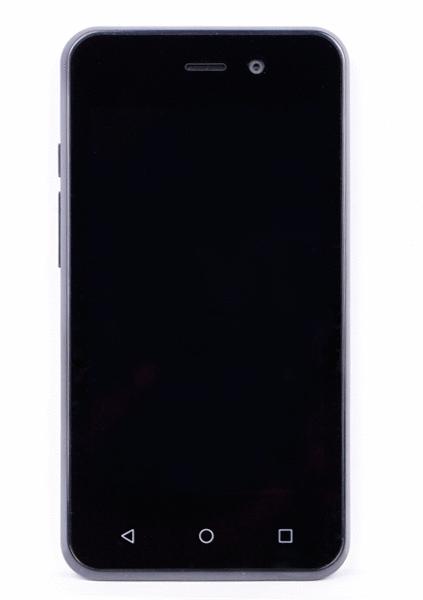 Смартфон Beeline Smart 8 Синий + ТП Всё 1500