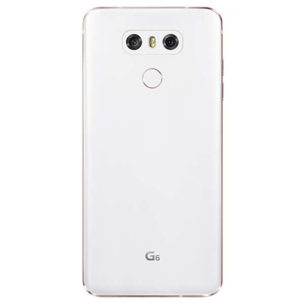7d1d056cfe504 Смартфон LG G6 White в Алматы - цены, купить в интернет - магазине ...