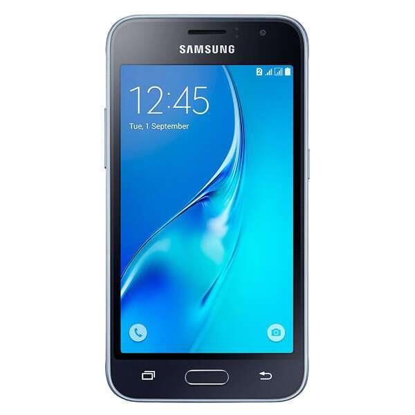 Смартфон Samsung Galaxy J1 LTE (2016) Black