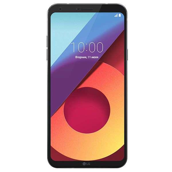 Смартфон LG Q6 (M700) Astro Black
