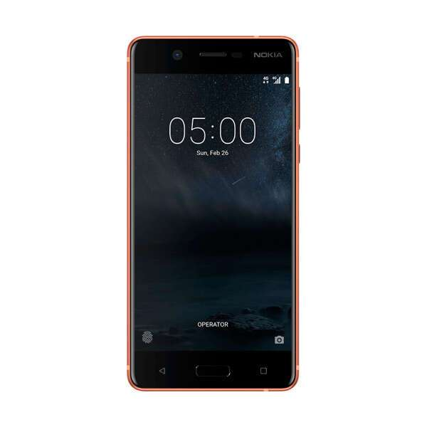Смартфон Nokia 5 Dual Sim Copper