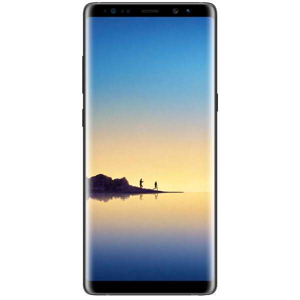 Смартфон Samsung  Galaxy Note 8 64GB Black