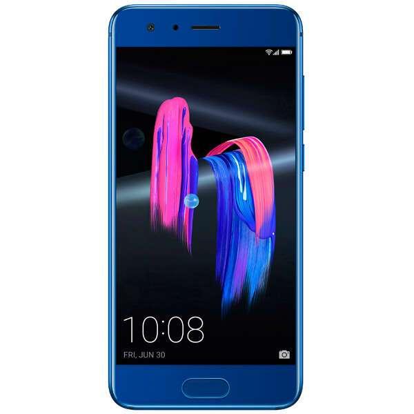 Смартфон Huawei Honor 9 64GB (STF-L09) Blue