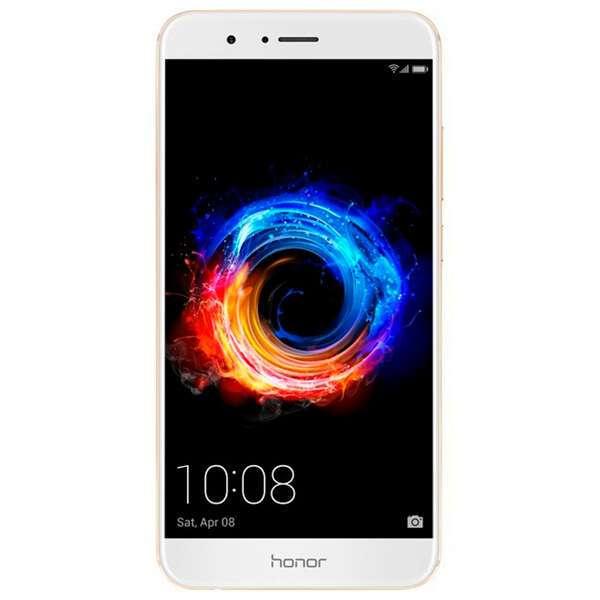 Смартфон Honor  8 Pro 64 Гб (DUK-L09) Gold