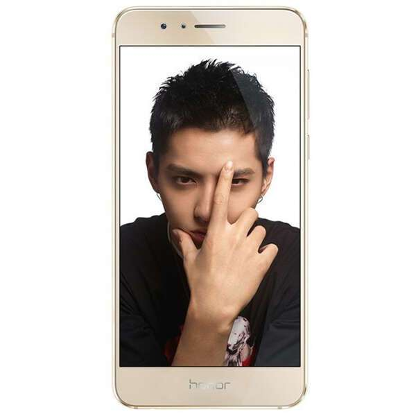 Смартфон Honor 8 Premium Gold