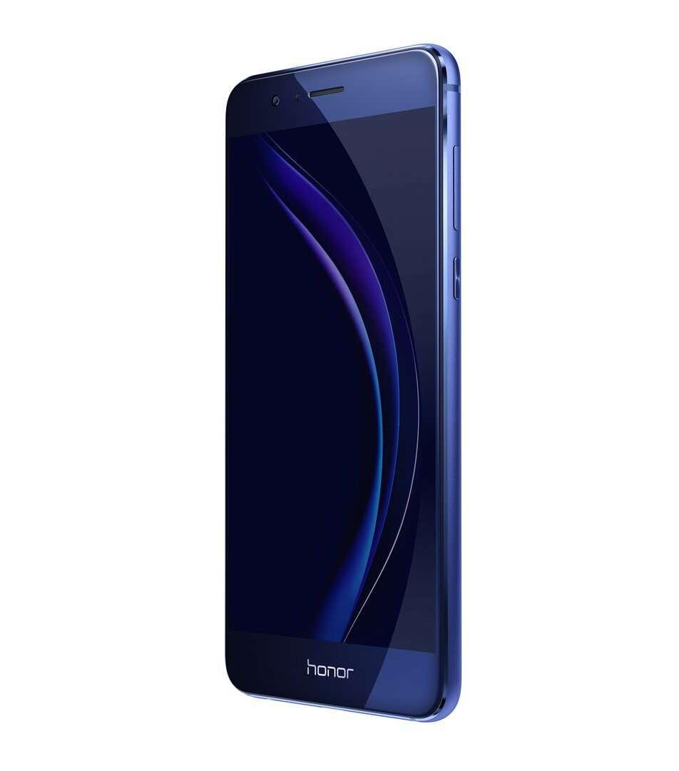 Смартфон Huawei Honor 8 Premium Blue