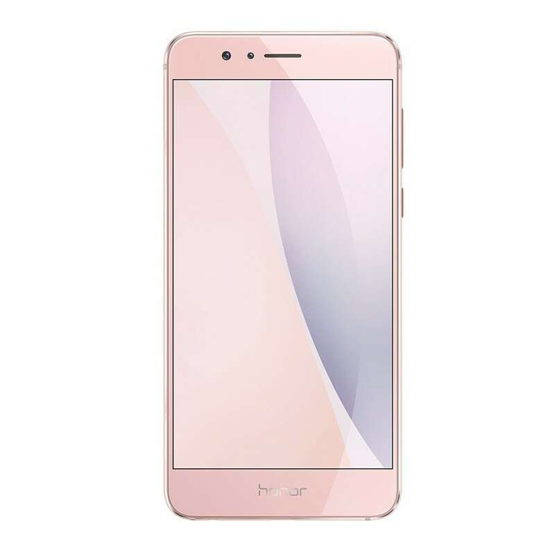 Смартфон Honor 8 Premium 64 Gb Pink
