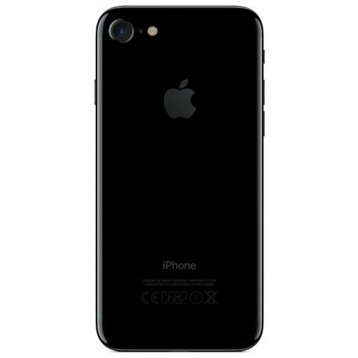 Смартфон Apple iPhone 7 Jet Black 32 Gb