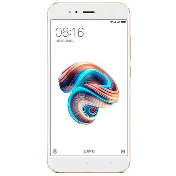 Смартфон Xiaomi Mi A1 64 Gb, Gold