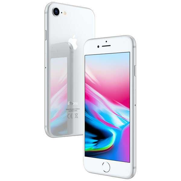 Смартфон Apple iPhone8 64GB Silver