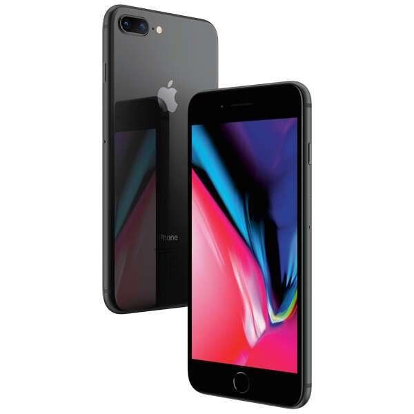 Смартфон Apple iPhone8 Plus 64GB Space Grey