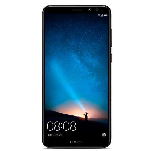 Смартфон Huawei Mate 10 Lite 64 Gb Graphite Black