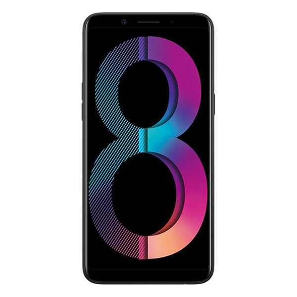 OPPO смартфоны A83 Black