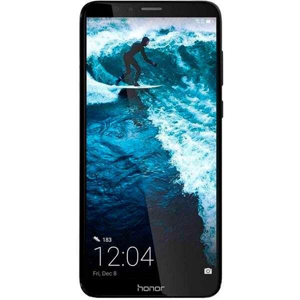 Смартфон Honor 7X Black