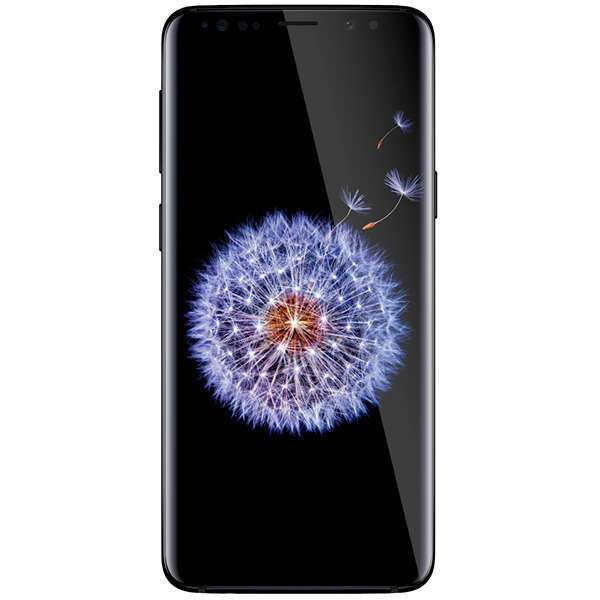 Смартфон Samsung Galaxy S9 (Midnight Black)