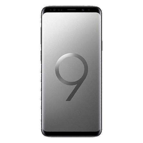 Смартфон Samsung Galaxy S9+ (Titanium Gray)