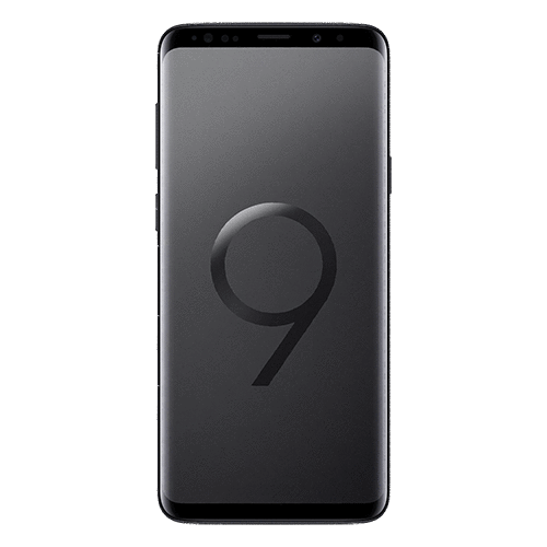 Смартфон Samsung Galaxy S9+ 64GB Midnight Black