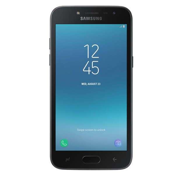 Смартфон Samsung Galaxy J2 (2018) Black
