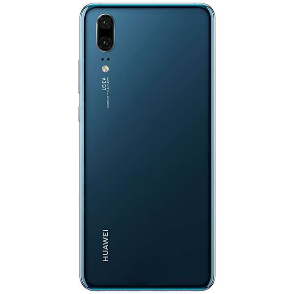 Смартфон Huawei P20 128GB Blue
