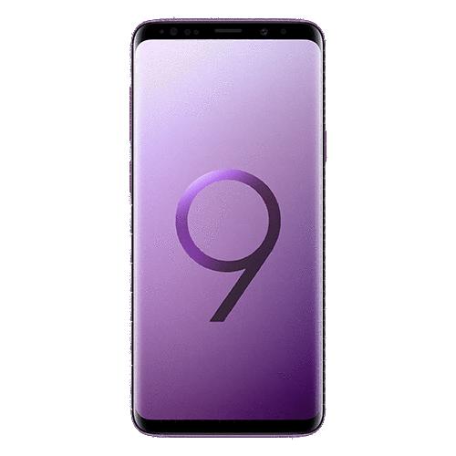 Samsung смартфоны Galaxy S9+ 256 GB (Lilac Purple)