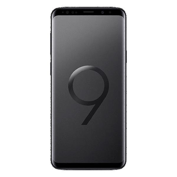 Смартфон Samsung Galaxy S9+ 256 GB (Midnight Black)