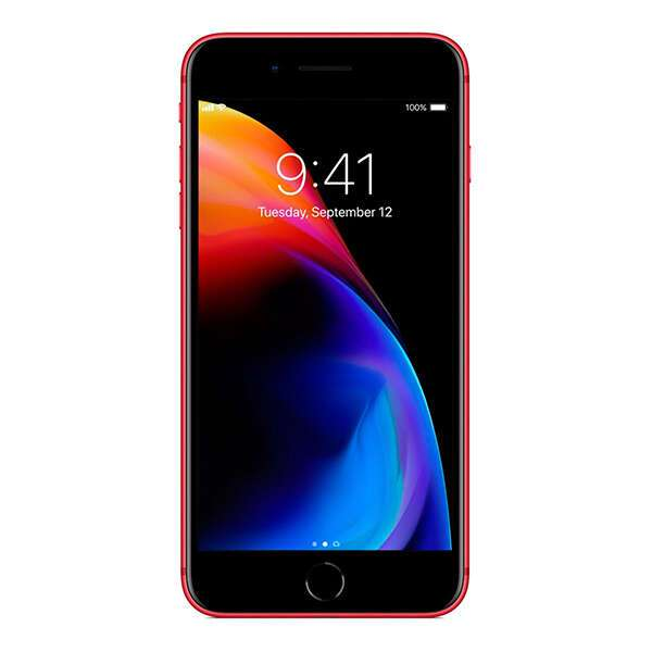 Apple смартфоны  iPhone 8 64GB Red