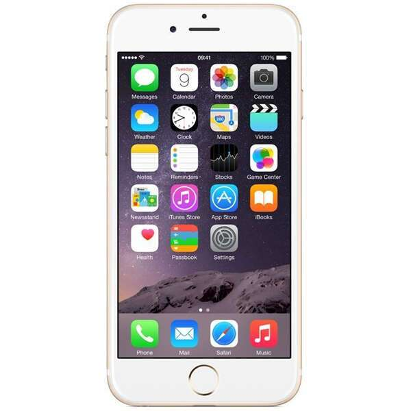 Смартфон Apple iPhone 6 (2017) 32Gb Gold