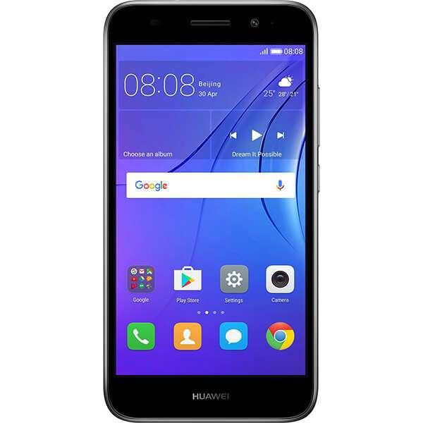 Смартфон Huawei Y3 2018 (CAG-L22) Grey