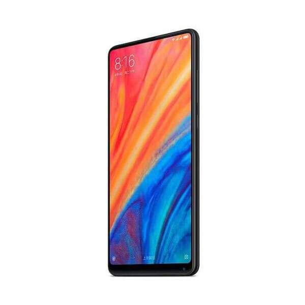 Смартфон Xiaomi Mix 2S 64GB (Black)