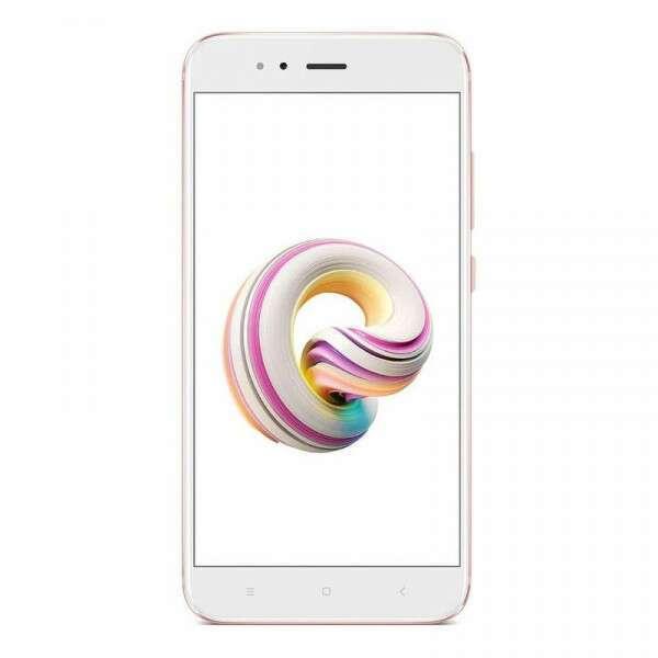 Смартфон Xiaomi Mi A1 64 Gb, Rose Gold
