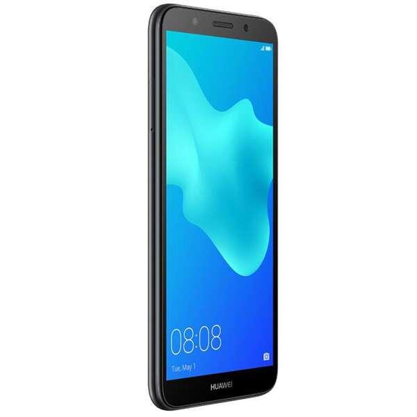 Смартфон Huawei Y5 Prime 2018 (Black)
