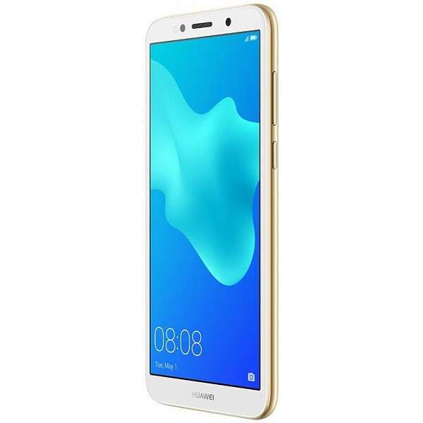 Смартфон Huawei Y5 Prime (2018) 16GB Gold