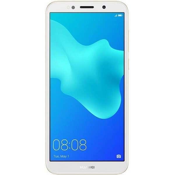 Смартфон Huawei Y5 Prime 2018 (Gold)