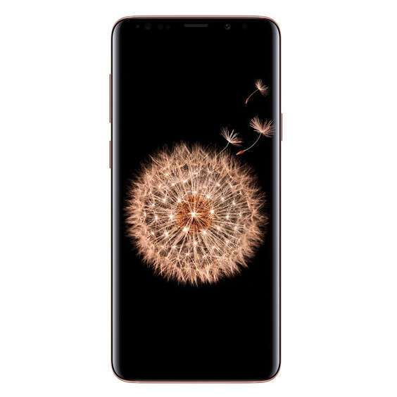 Смартфон Samsung Galaxy S9+ (Gold )