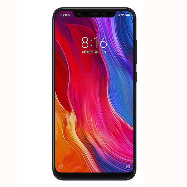 Смартфон Xiaomi Mi 8 64G Black