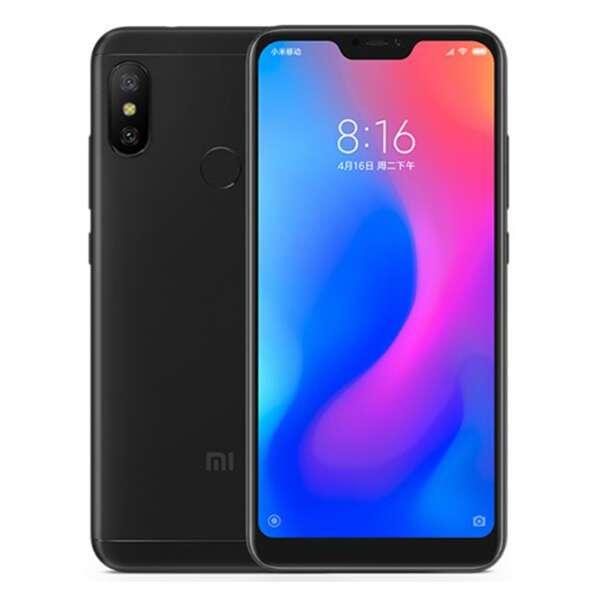 Смартфон Xiaomi Mi A2 Lite 4 64G Black
