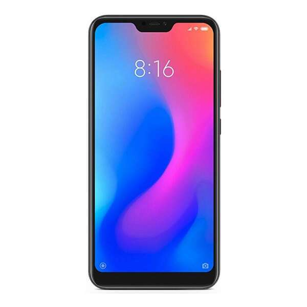 Смартфон Xiaomi Mi A2 Lite 3/32GB Black