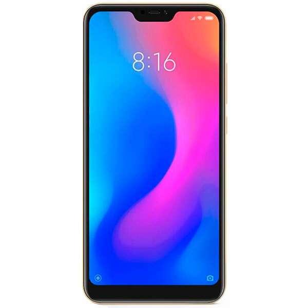 Смартфон Xiaomi Mi A2 Lite 3/32G Gold