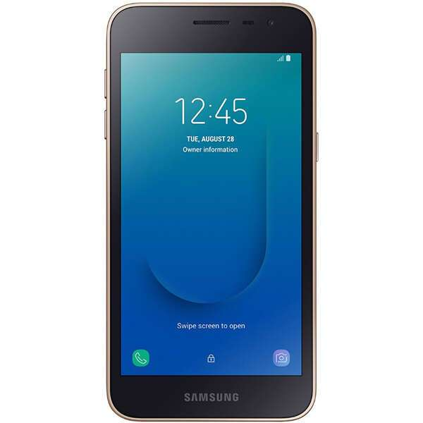 Смартфон Samsung Galaxy J2 Core Gold
