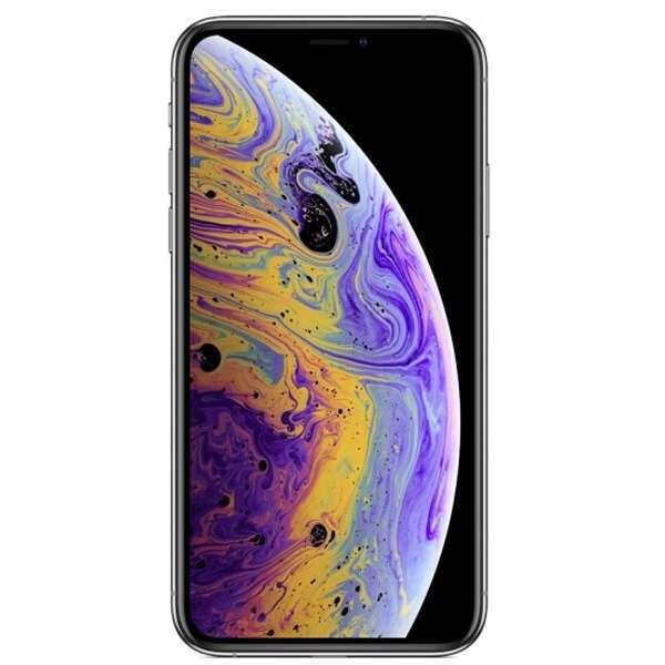 Смартфон Apple iPhone XS 64GB (Silver)