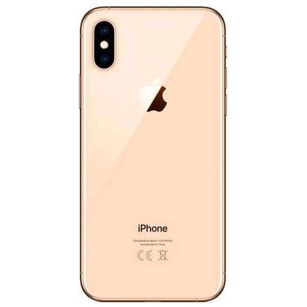 Смартфон Apple iPhone XS 256GB (Gold)