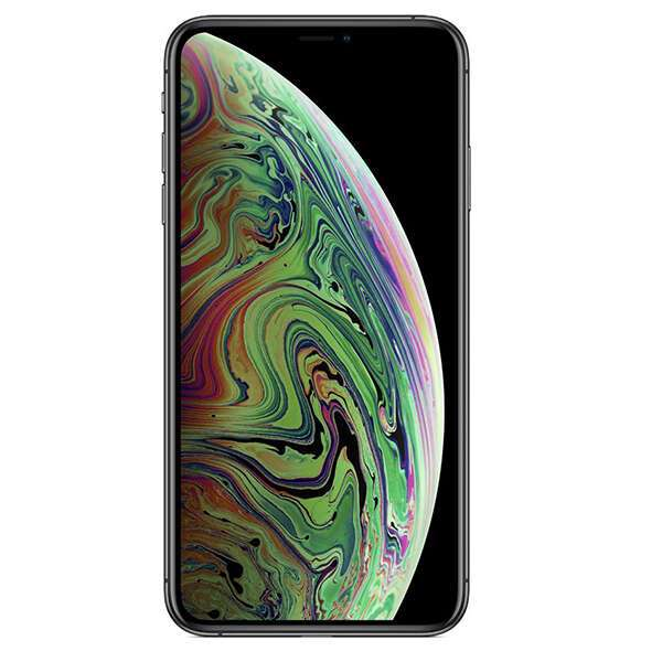 Смартфон Apple iPhone Xs Max 256Gb Space Grey (MT532)