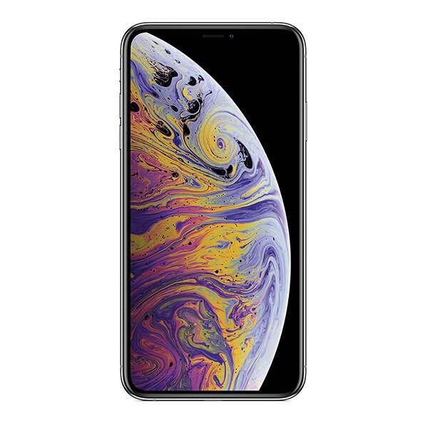 Смартфон Apple iPhone Xs Max 512Gb Silver (MT572)