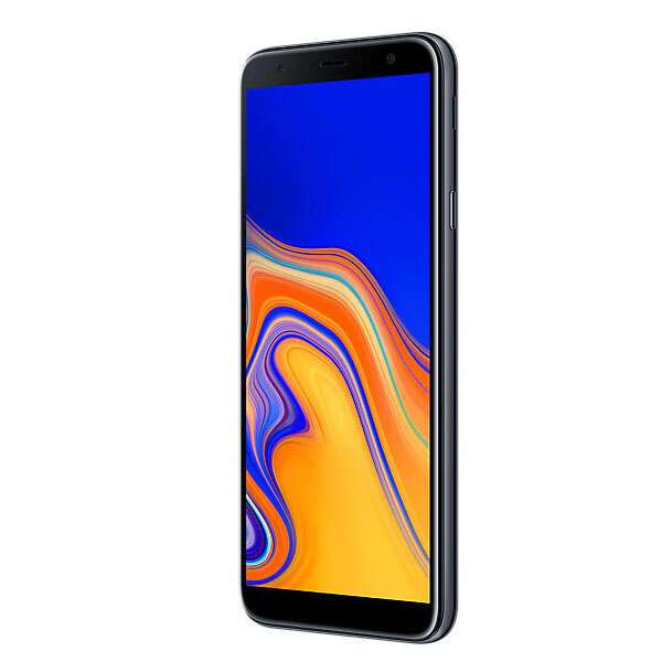 Смартфон Samsung Galaxy J4+ 32GB Black