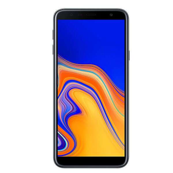 Смартфон Samsung Galaxy J4+ 32GB Black